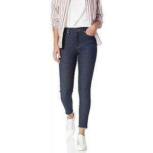 """J.Crew   10"""" High-Rise Toothpick Jeans"""